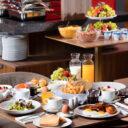 Hommikusöök |V spaa- ja konverentsihotell |Majutus Tartus