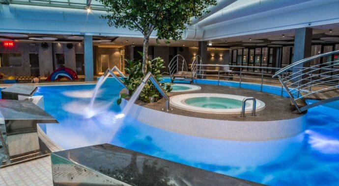 Tartu spa hotell | V spaa- ja konverentsihotell