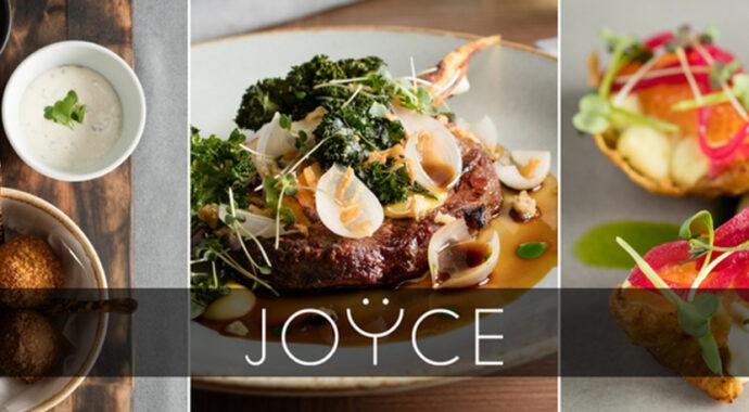 Tartu restoran |Joyce restoran |V spaa- ja konverentsihotell