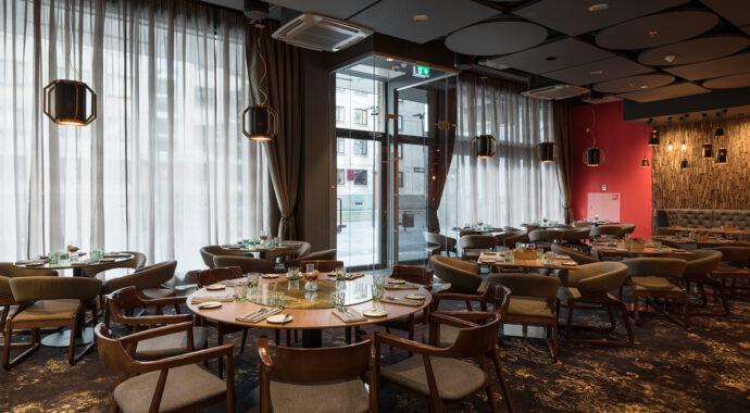 Joyce restoran |V spaa- ja konverentsihotell |Tartu restoran
