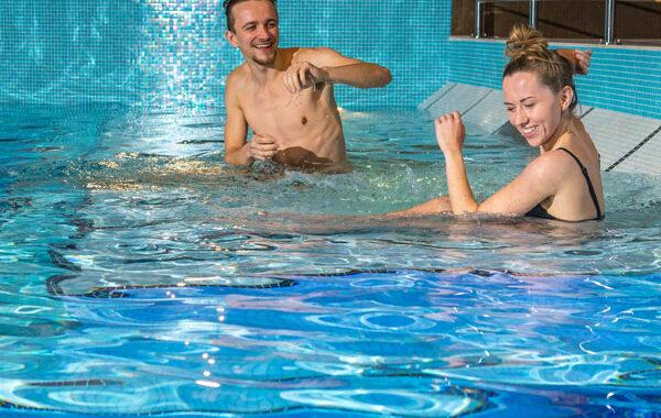 Spa hotell Tartus |V spaa- ja konverentsikeskus Tartus
