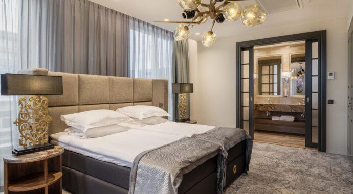 Sviit Tartus |V spaa- ja konverentsihotell |Majutus Tartus