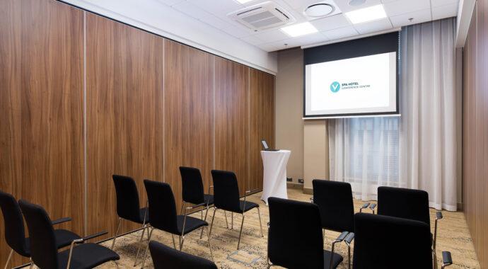 Estonia konverentsisaal |Tartu konverentsikeskus |V Konverentsikeskus