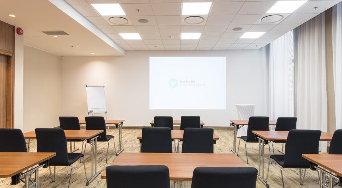 Latvia konverentsisaal |Tartu konverentsikeskus |V Konverentsikeskus
