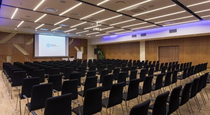 Sweden konverentsisaal |Tartu konverentsikeskus |V Konverentsikeskus