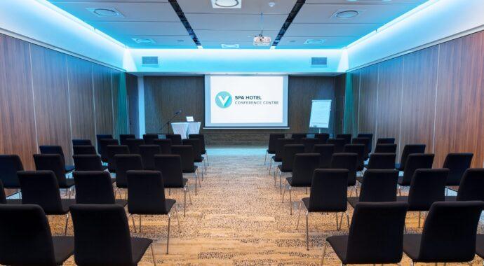 Finland konverentsisaal |Tartu konverentsikeskus |V Konverentsikeskus