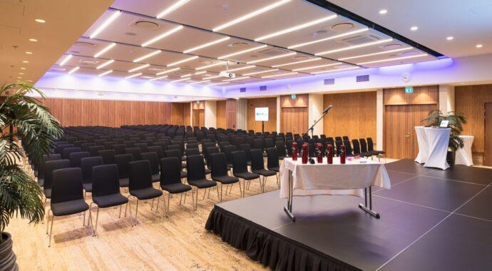V konverentsikeskus |Tartu konverentsikeskus